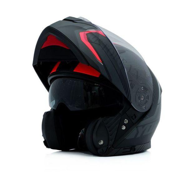 mũ bảo hiểm yohe 950