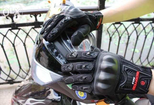 găng tay moto