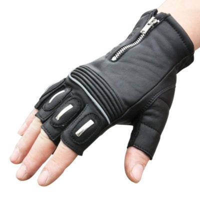 găng tay da Scoyco Mc25