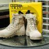 giày lính mỹ sa mạc SWAT
