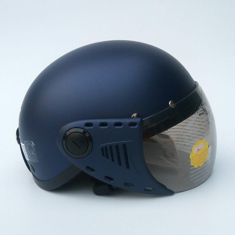 Mũ bảo hiểm xe đạp điện GRS A08K